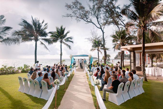 Romantic Phuket wedding by Hilary Cam Photography - 010