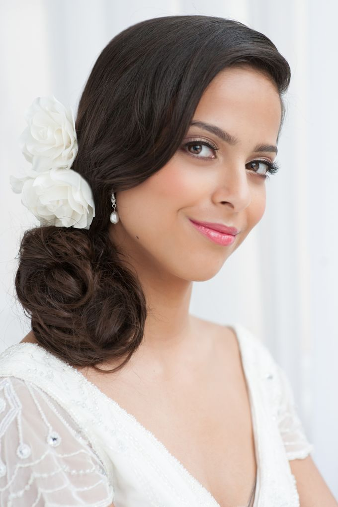 Roman & French - Bridal Jewellery and Wedding Hair Accessories by Roman & French - 005