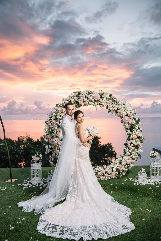 We found Ilaire from Wedding Boutique Phuket, and she made me feel so excited and motivated planning the wedding of our dreams since day one. I was al by Wedding Boutique Phuket - 015