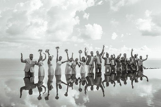 Grace & James at Semara Uluwatu by Stephan Kotas Photography - 030