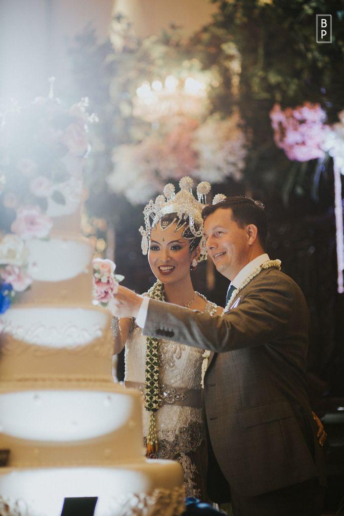 Gareth & Sata Wedding by Bernardo Pictura - 045