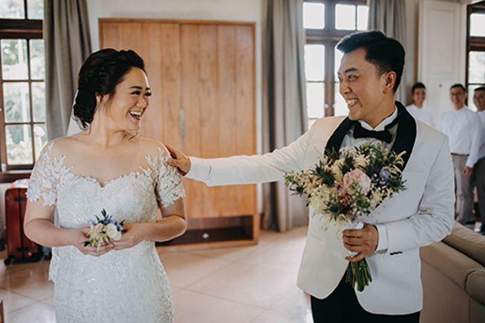 Wedding of Ryan & Renata by Nika di Bali - 006