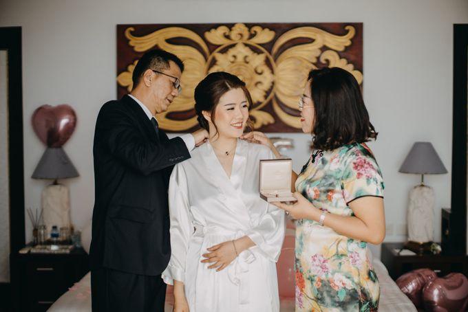 The Wedding of Chuan Yi & Elva by Varawedding - 012