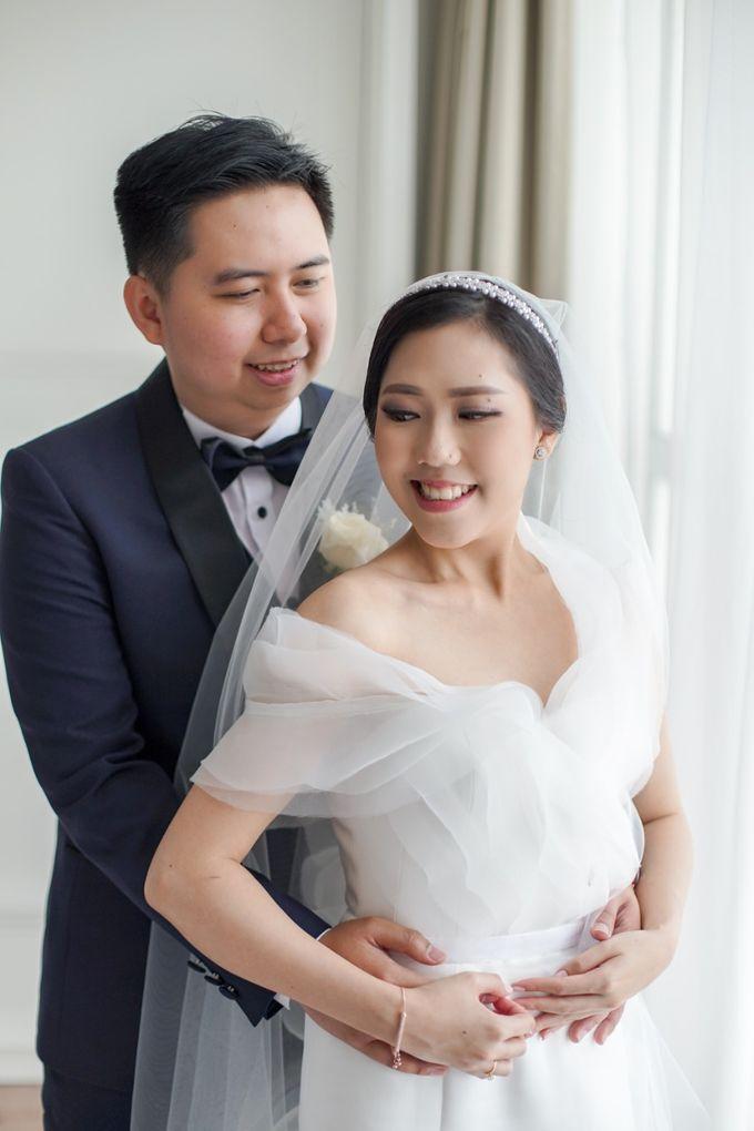 Wedding Of Sastra & Gracia (Green) by Ohana Enterprise - 019