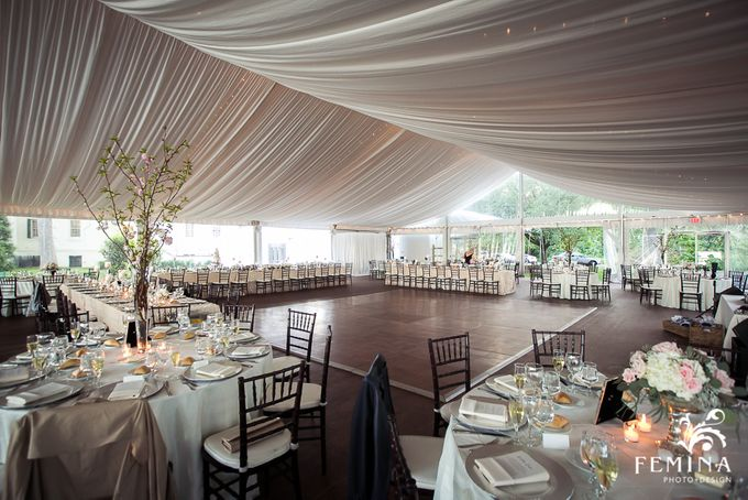 Tents by Newtown Party Rental - 026
