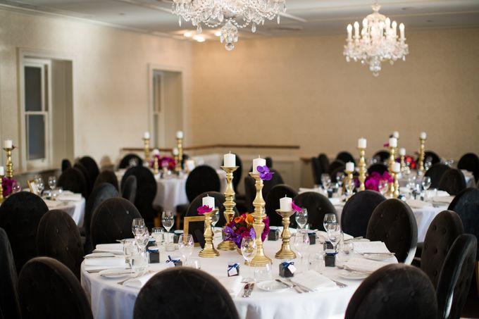 Weddings at Dunbar House by Dunbar House - 007