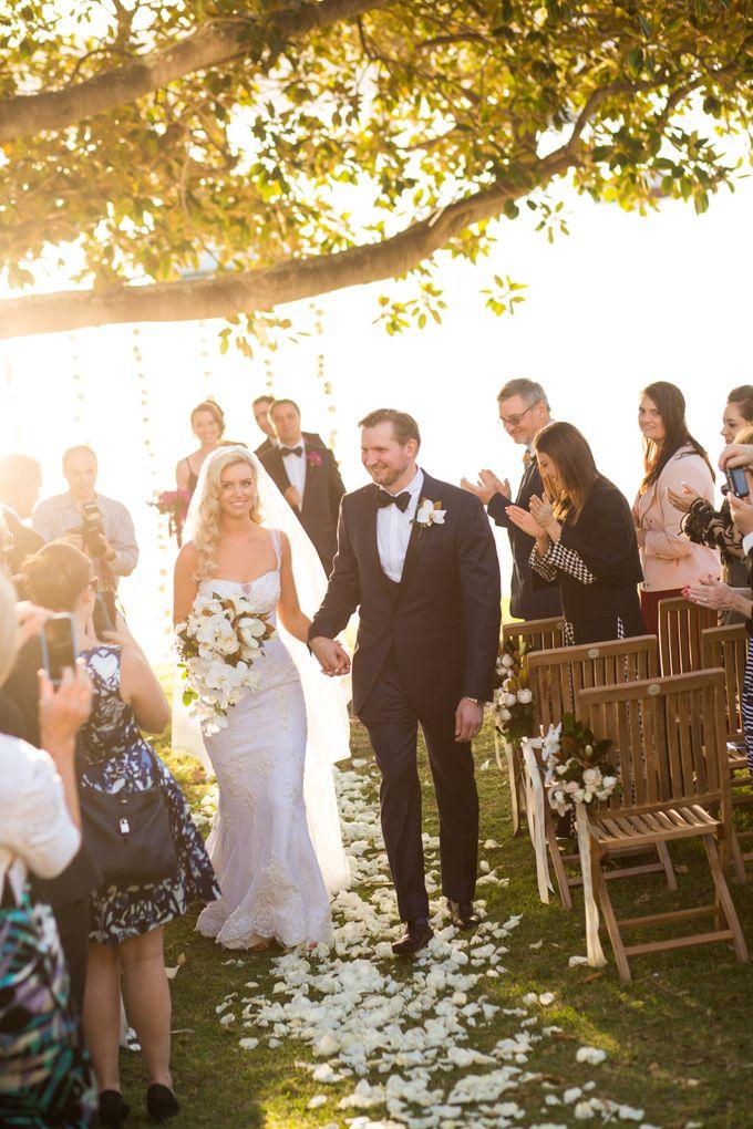 Weddings at Dunbar House by Dunbar House - 008