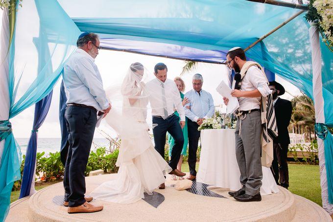 Romantic Phuket wedding by Hilary Cam Photography - 011