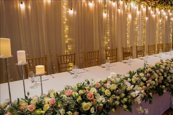 Wedding at Mulia Bali by d'Oasis Florist & Decoration - 022