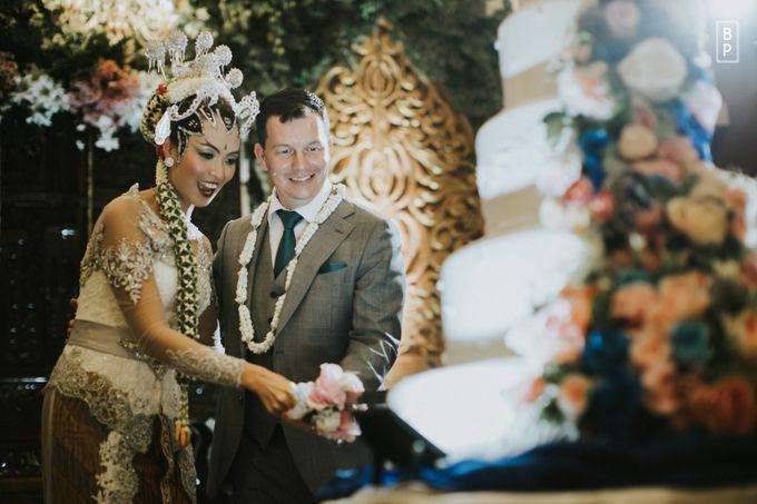 Gareth & Sata Wedding by Bernardo Pictura - 046