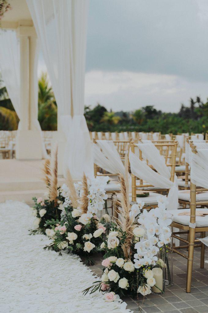Yosua & Laura Wedding by Tefillah Wedding - 006
