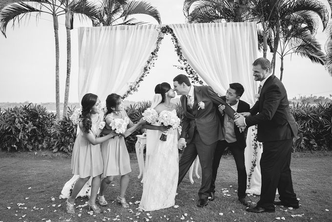 Dramatic Mountain Raung Wedding Concept by AT Photography Bali - 042