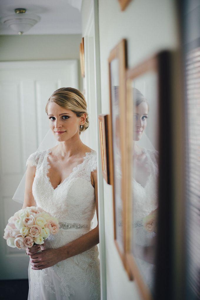 Hannah and James Wedding by iZO Photography - 030