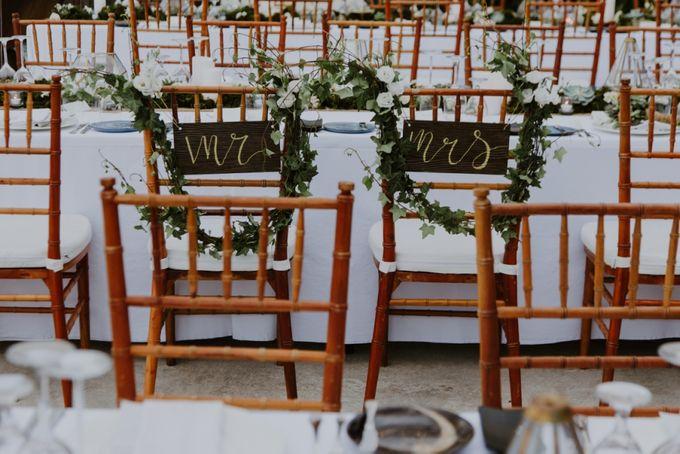 Wedding at Soori Bali by d'Oasis Florist & Decoration - 024