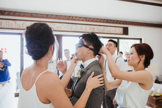 Kevin & Jessica by Twogather Wedding Planner - 016