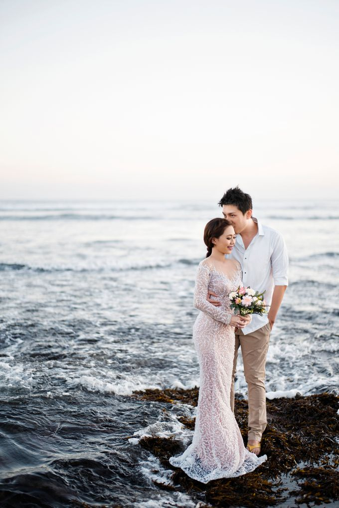 Andri & Marcella Love Story by Hope Portraiture - 017