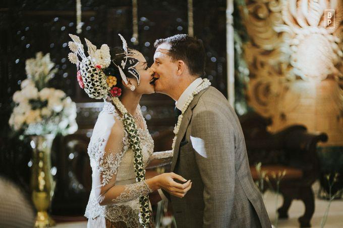 Gareth & Sata Wedding by Bernardo Pictura - 047