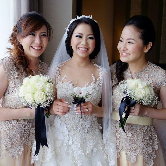 Our Brides by Cynthia Kusuma - 023