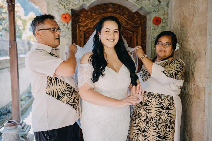 The Royal Pita Maha Wedding by Prana Bali Wedding - 014