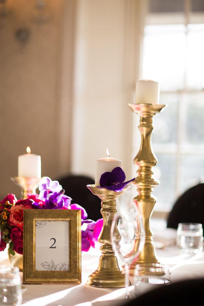 Weddings at Dunbar House by Dunbar House - 009