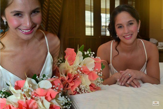 Wedding Bells in tropical Island by #1 Boracay Wedding Photographer - Joel Juliano - 015