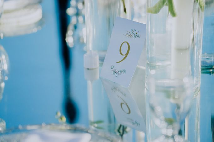 Wedding of Odra & Danis by Butterfly Event Styling - 001