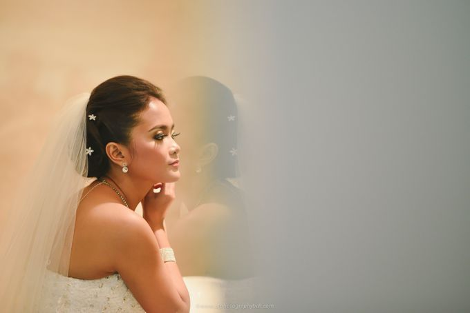 Andy & Dini - Wedding in Bali by AT Photography Bali - 005