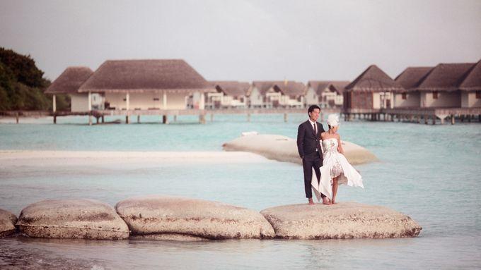 It's the Maldives! by thegaleria - 016