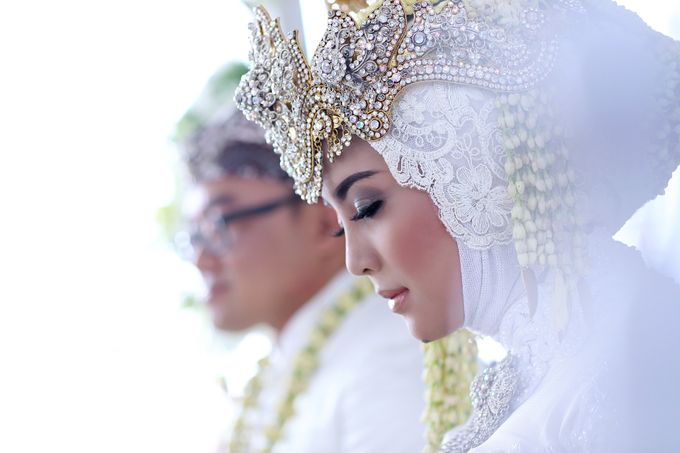 WEDDING DAY ANDI & TRIA by Rana Creative Visual - 005