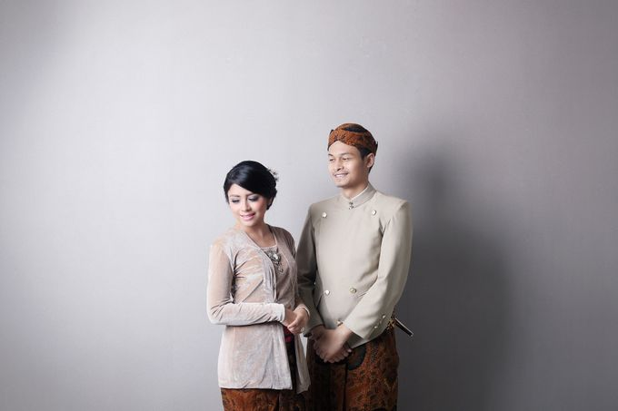 PREWEDDING ANNISA & GILANG by Rana Creative Visual - 005