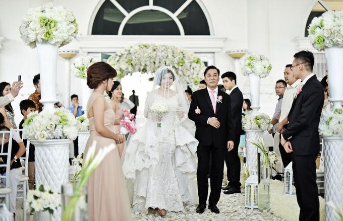 WEDDING OF NICO & MONICA by Prestige Wedding Films - 002