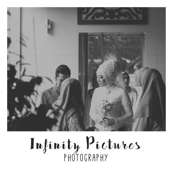 Annisa & Faisal Wedding by Infinity Pictures - 006