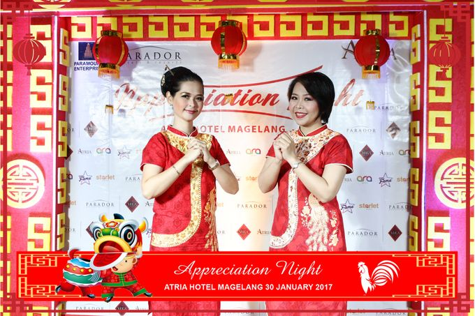 APPRECIATION NIGHT ATRIA HOTEL MAGELANG by omitoo - 005