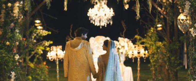 WEDDING OF VINESH & ANISHAH by Sofitel Bali Nusa Dua Beach Resort - 007
