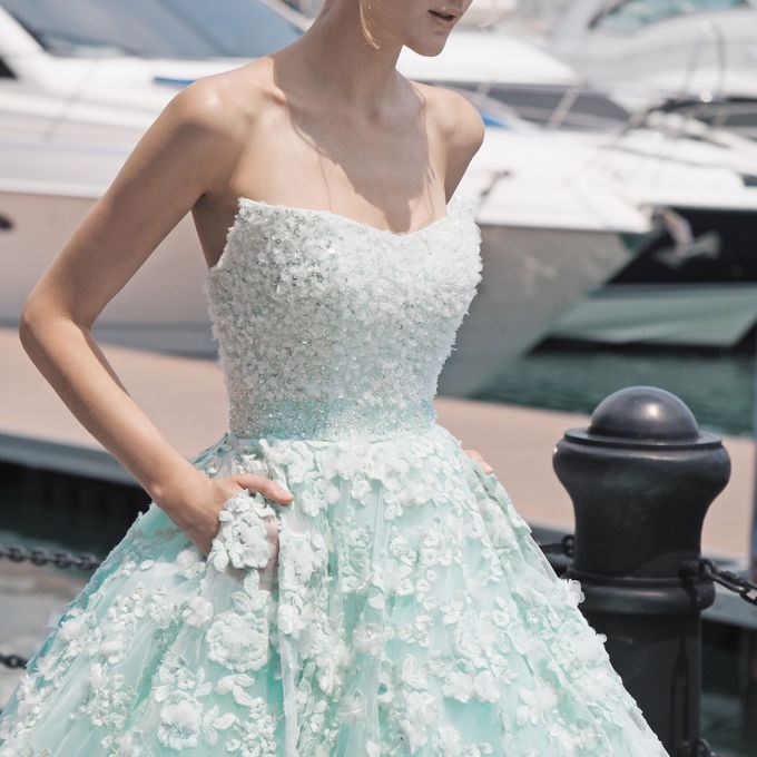 Preview: The Cruise by Z Wedding Design - 005