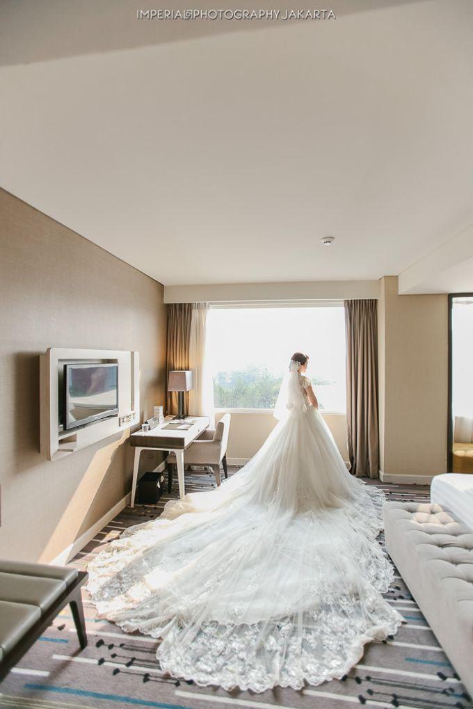 Yohanes & Vhina Wedding by Imperial Photography Jakarta - 005