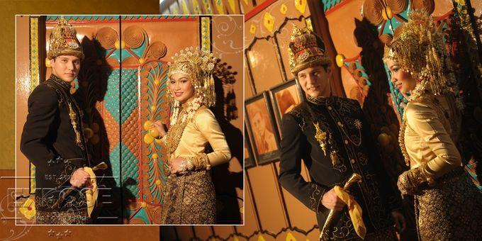 Rara & Fajri by Expose Wedding Photography - 005