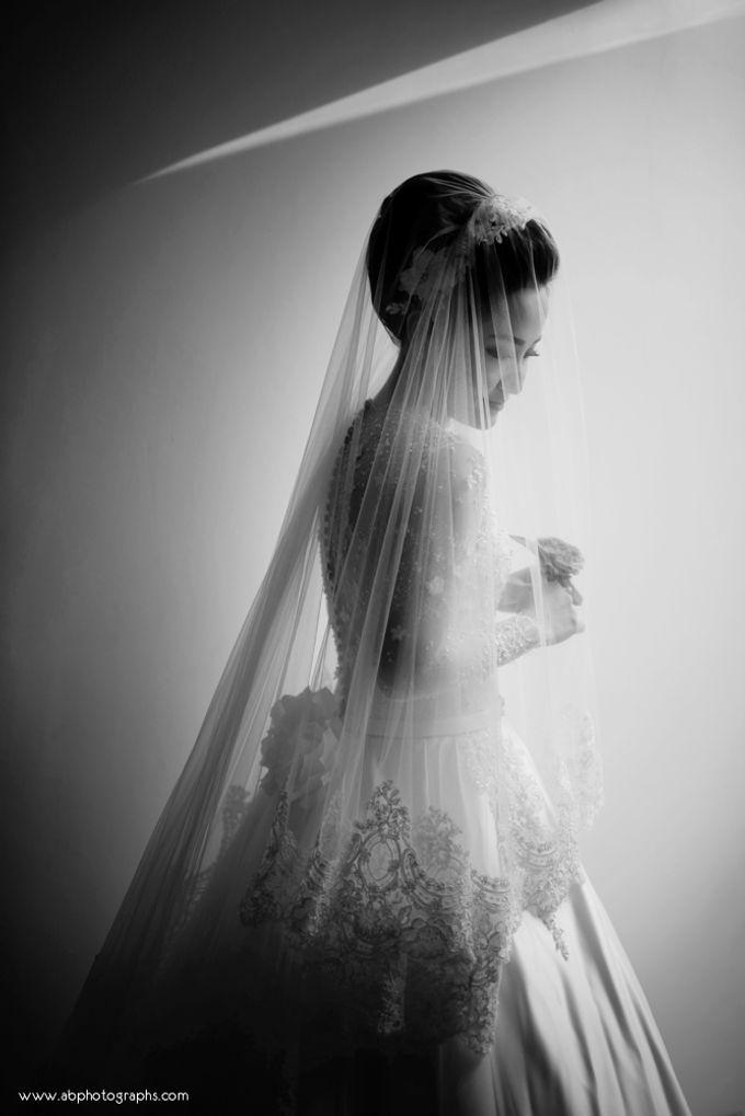THE WEDDING OF RICHARD & LYDIA by Cynthia Kusuma - 005