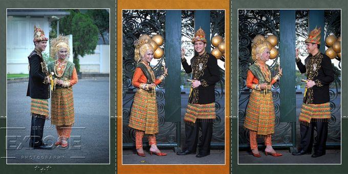 Rara & Fajri by Expose Wedding Photography - 021