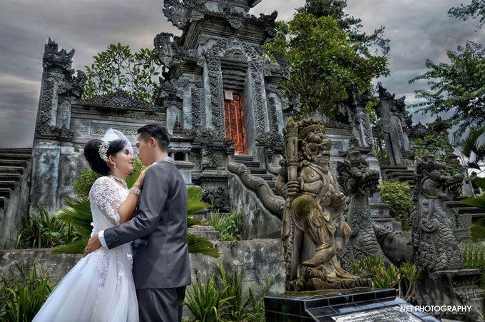 WIDYA & EKA | PREWEDDING by NET PHOTOGRAPHY - 003