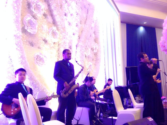 Ritz Carlton Hotel, Kuningan by Inbees Entertainment - 004
