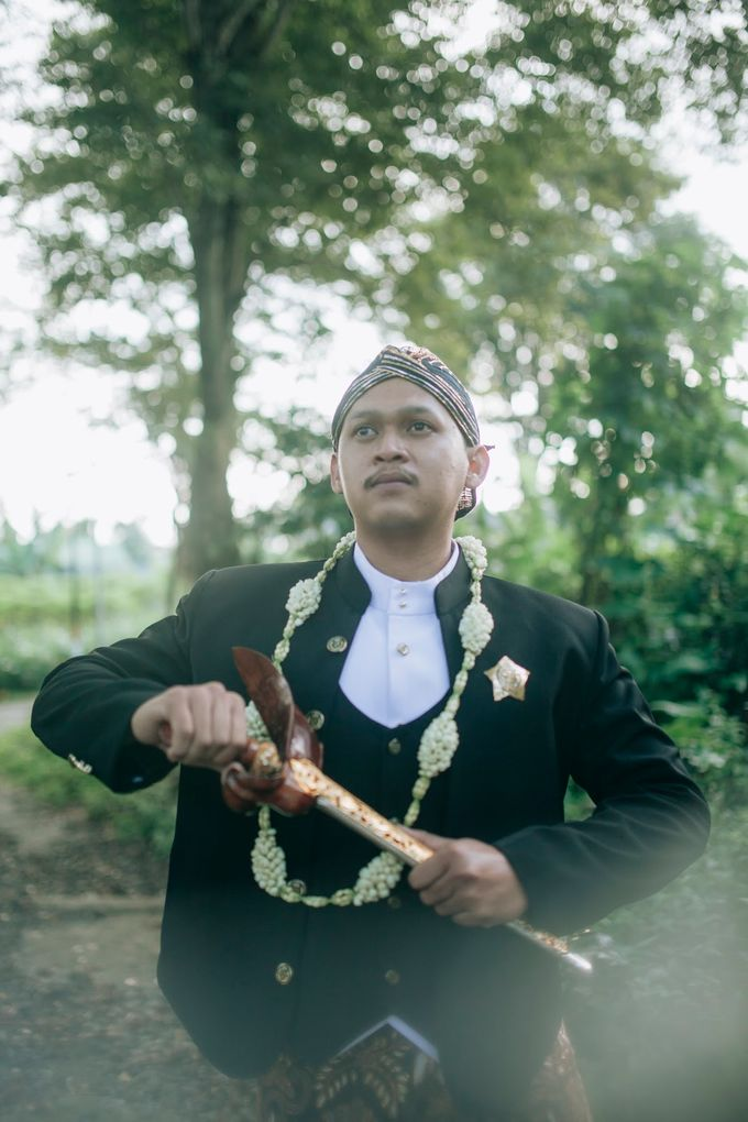 Micro Wedding Okta & Kresna by Kisah Kita Wedding Planner & Organizer - 027