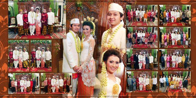 Wedding - Prewedding Syndhi & Ary by Letisia makeup - 008