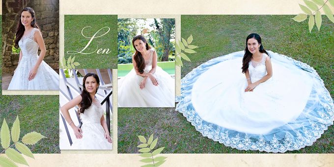 WEDDING PHOTO-VIDEO COVERAGE by CJC PHOTOGRAPHY ASIA CORPORATION - 004