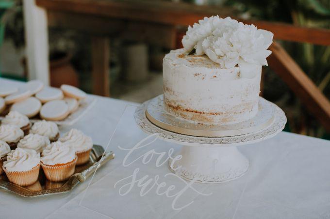 Glamorous destination beach wedding in Lefkada by Your Lefkada Wedding - 038
