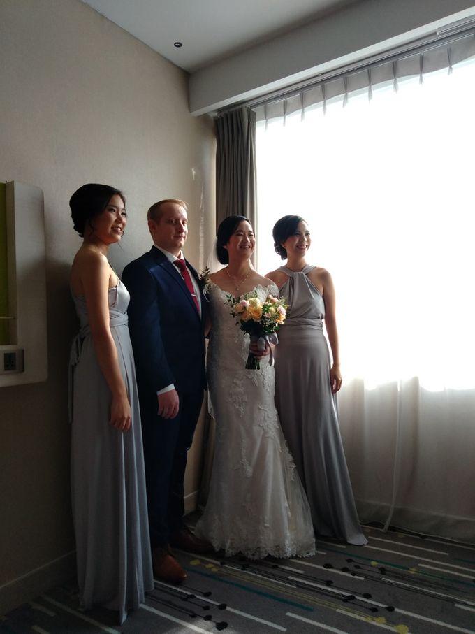 Dayne & Novita Wedding by deVOWed Wedding & Event Planner - 006