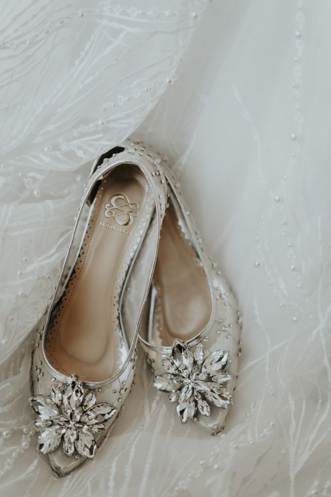 The Wedding of Prakarsa & Angel by V&Co Jewellery - 006