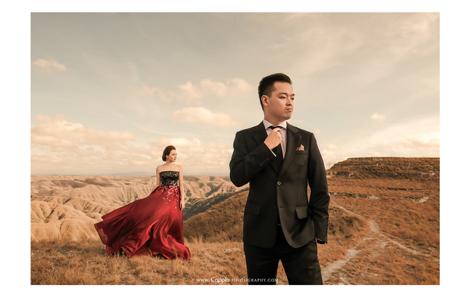 Alfian and Vera Prewedding by Cappio Photography - 006