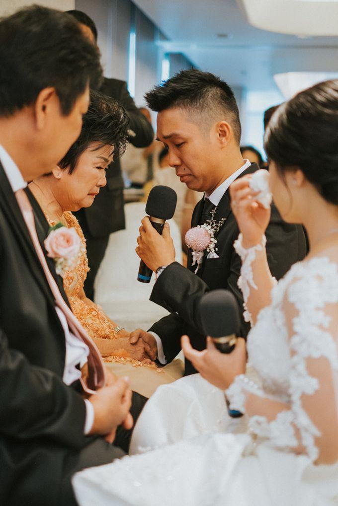 Edwin & Clara Wedding by deVOWed Wedding & Event Planner - 006