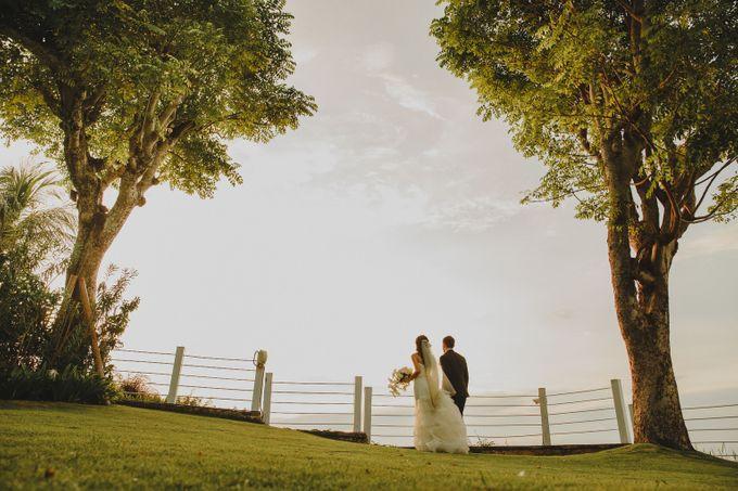 The Wedding of Denny & Maureen by BDD Weddings Indonesia - 006